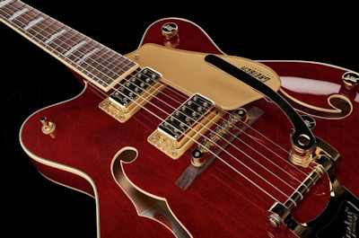 Gretsch G5422TG Electromatic WS