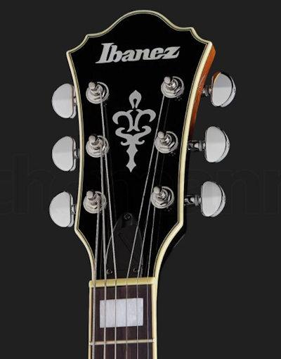Ibanez AS73-TBC