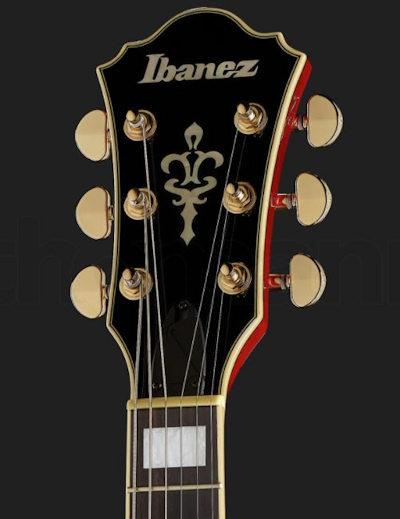 Ibanez AS93FM-TCD