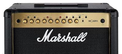Marshall MG50GFX