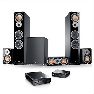 ULTIMA 40 SURROUND WIRELESS