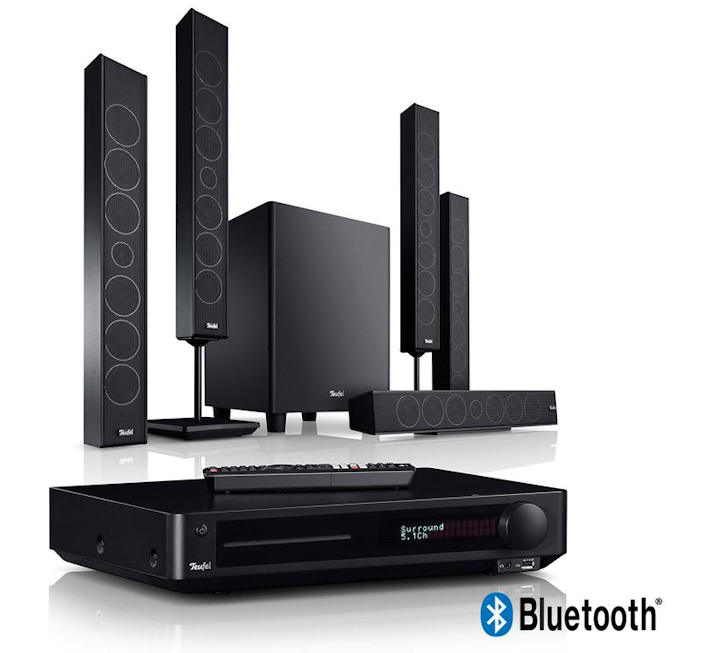 varion impaq 5 1 set bis 300 minus blu ray av. Black Bedroom Furniture Sets. Home Design Ideas