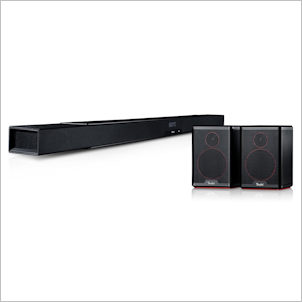 Cinebar Lux Surround 5.0-Set