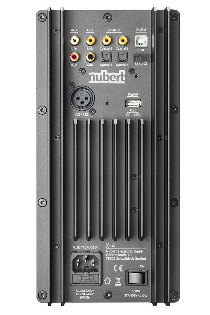 Nubert nuPro X-8000 RC