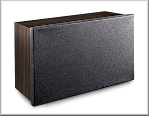 System 5 - S 500 FCR