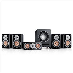 Ultima® 20 Surround