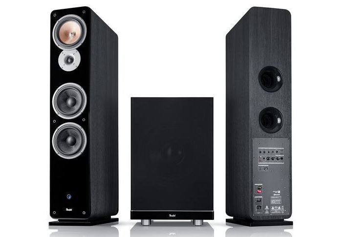 Teufel Ultima 40 Aktiv Club Edition